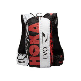 Hoka One One Evo R Backpack red/white